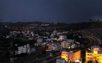 Taif To Turn Into A Summer Resort