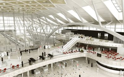 Relocation of South Terminal Jeddah To New Airport By The End Of Year