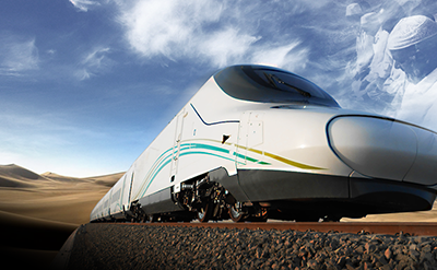 Haramain Train for Hajj and Umrah pilgrims