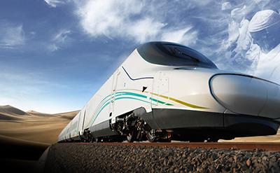 Haramain Train for Hajj and Umrah pilgrims