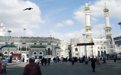 Rewards of Umrah