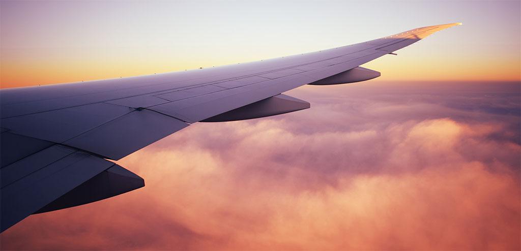 Air France and Lufthansa