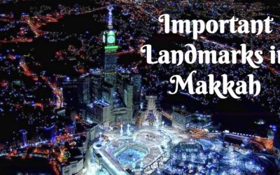 Umrah Packages, Prices and Offers 2019 | Traveleap