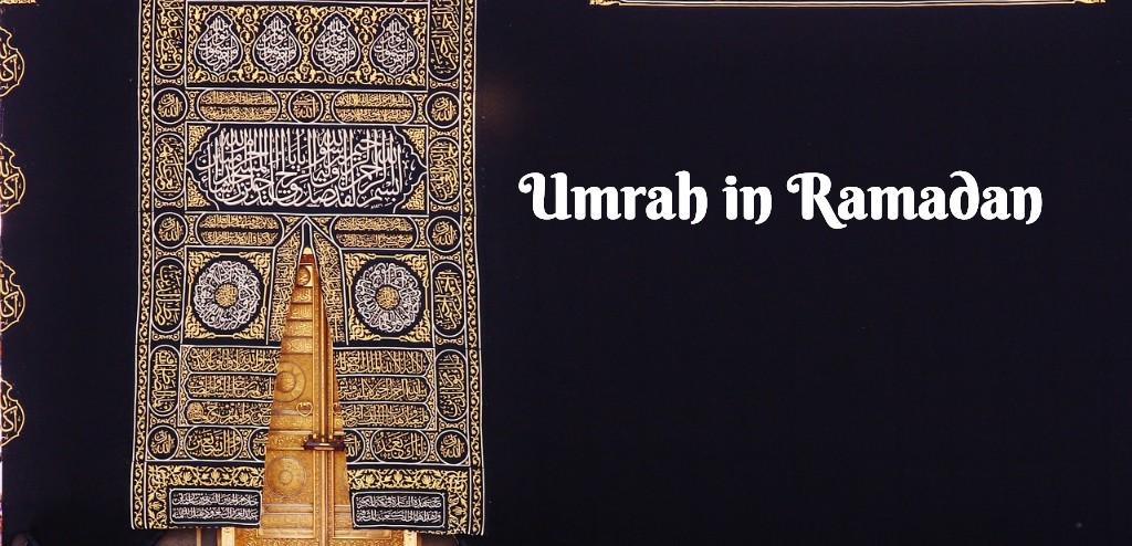 8 Tips for Umrah in Ramadan